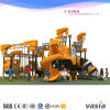 Dream Architects Series Plastic Playground Equipment by Vasia (VS2-6006A)