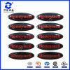 UV Resistant Epoxy PU Resin Dome Sticker (SZXY001)