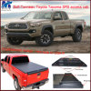 Hot Sale Tonneau Cover - Soft Folding for Toyota Tacoma Sr5 Access Cab 2016