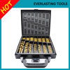 Hardware Drilling Tools Metal Drilling Set 99PCS Titanium (Ti)