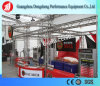 Outdoor DJ Lighting Aluminum Event Stage Roof Truss System Made-in-China