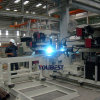 """Pipe Prefabrication Flange Fitting up and Welding Machine (24-60"""")"""
