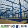 Prefab Structural Steel Workshop Building Shed with Low Price