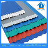 Cold Profiled or Corrugated Colorful Cladding Panels for Foofing Decoration