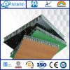 Building Material in Stone Honeycomb Panel