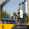 Hot Sale Concrete Mixing Plant with Twin Shaft Concrete Mixer (HZS50)