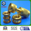 Factory Custom OEM Precision Mechanical Brass CNC Turning Parts