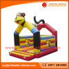 3D Monkey Inflatable Kids Bouncy Bouncer for Sale (T1-014)