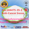 Anti-Cancer Drugs Iressa Powder (CAS: 184475-35-2)
