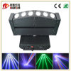 6 Rotating LED Moving Head Beam Light Nj-L6a for Stage/DJ/Disco/Party/Wedding/Nightclub LED Moving Head Light