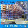 Powder Coating Metal Warehouse Storage Pallet Rack