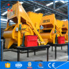 Single Shaft Forced Concrete Mixer Jdc350