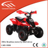 500W Shaft Drive ATV Electric Power ATV Quad Bike