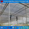 2017 Hot Sell Plastic Film Tunnel Greenhouse for Vegetable