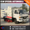 Jmc 5ton Road Sweeper Truck Dust Cleaner Truck
