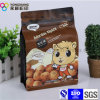 Dry Fruit /Nuts Ziplock Plastic Packaging Bag
