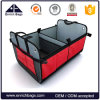 Car Organizer Storage for SUV, Cars, Trucks and Minivans, with 3 Compartments and Side Pockets.