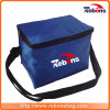 Wholesale Large Aluminum Foil Insulated Thermal Cooler Bag with Zipper