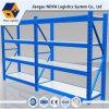 Longspan Steel Shelving (Plywood/Steel Deck)