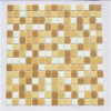 Glass Mosaic Tile Home Decoration