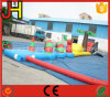 Hot Sale Inflatable Obstacle Course for Water Game