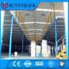 High Quality Warehouse Storage Heavy Duty Steel Floor