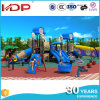 2017 New High-Quality Outdoor Playground Equipment Slide (HD17-015A)