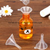 Cosmetic PP Plastic Mini Disposable Funnel (PF-09)