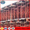 Painted Japanese Type Open Main H Frame Scaffolding Ladder Frame Scaffolding