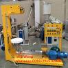 Lab Plastic Blowing Film Extruder Machine