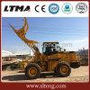 Ltma 4 Ton Log Loader Bell Cane Loader