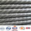 BS5896 9mm 1570MPa Prestressed Concrete Wire