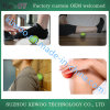 Body Building Rubber Yoga Bouncing Elastic Ball