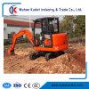 2.5ton Farm Working Mini Excavator Kd25