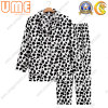 Men's Pajamas with Coral Fleece (UMP04)