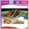 Colourful Indoor Playground Equipment (QL--004)