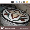 2015 New Design Marble Waterjet Medallion