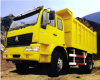 HOWO 20-25tons Tipper Lorry