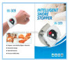Bio-Feedback Infrared Intelligent Snore Gone/Portable Snore Stopper Watch