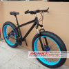 Alloy Suspension Fat Mountain Bikes 21 Speed
