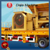 Movable Impact Crushing Machine