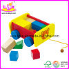 High quality Wooden blocks toy  (W13C004)