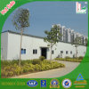 Africa Low Cost Prefabricated House for Living (KHT1-2011)