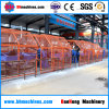 630/800 Skip Bunch Stranding Machine Copper Wire Buncher Machine