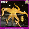 Best Event Wedding Decoration LED Flashing Inflatable Star for Sale