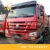 Low Price Used Sinotruk HOWO Trucks 10 Tires Dump Truck Tipper 6X4 with Best Condition