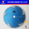 Different Types of Diamond Circular Saw Blade for Cutting Stone