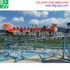 Amusement Park Dragon Rides, Mini Roller Coaster (BJ-RT02)