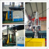 2000LTR3layers HDPE Water Tank Blow Molding Machine