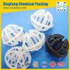 Plastic PP Tri Bio Pack Media